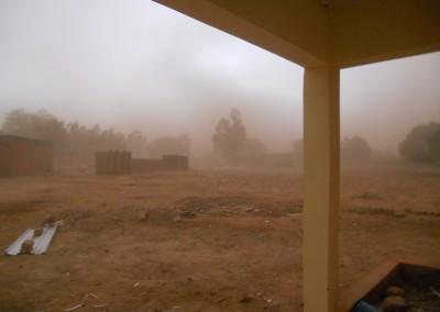 Tempesta di sabbia (2)