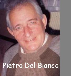 Pietro Del Bianco