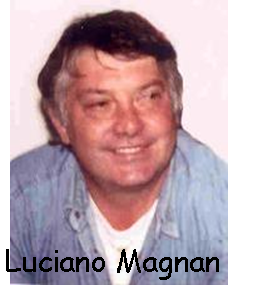 Luciano Magnan