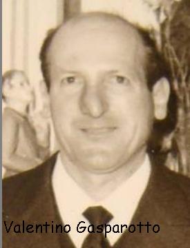 Valentino Gasparotto