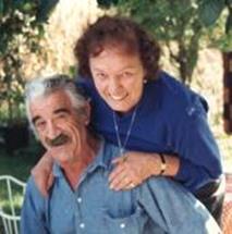 Giovanni Andreuzzi e Vincenza Rosa Bernardins