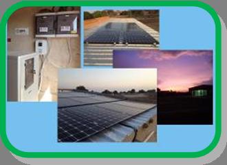 2 impianti fotovoltaici da 8 kW e da 4 kW