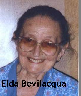 Elda Bevilacqua