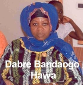Dabre Bandaogo Hawa