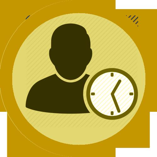 642 ore di lavoro totale (1.545 nel 2016) (1.781 nel 2015) (1.735 nel 2014)