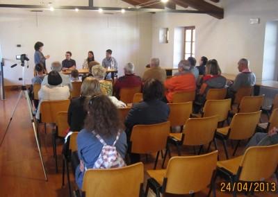 presentazione libro Solidale Meduno (1)