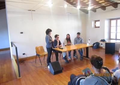 presentazione libro Solidale Meduno (3)