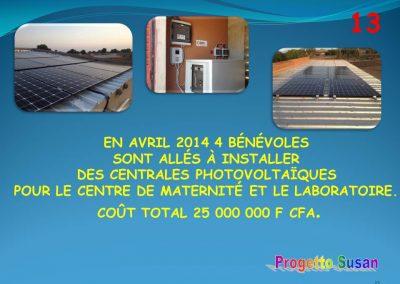 Le photovoltaique